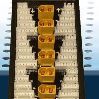 LiPo Parallel Charging Balance Board