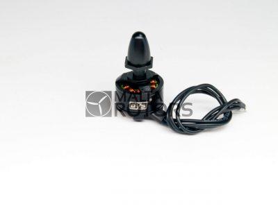 DYS Brushless Motor BX1306-3100KV
