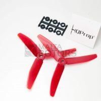 STEEL RED HQProp