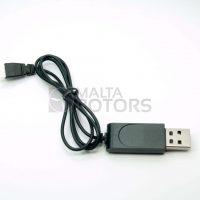Hubsan USB 3.7v LiPo Charger