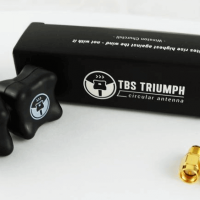 Team BlackSheep Triumph 5.8GHz Antennas (RHCP)