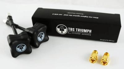 Team BlackSheep Triumph 5.8GHz Antennas (RHCP)