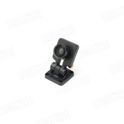 DIATONE 600TVL 2.8mm Mini Camera (Black)