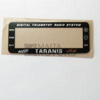 FrSky Taranis Screen Protector
