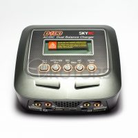 SKYRC D100 Battery Charger & Discharger