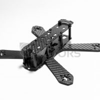 MR210 v2 Carbon Fiber FPV Quadcopter