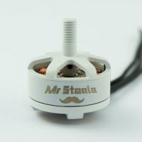 TBS MR STEELE 2345KV SILK