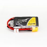 Tattu 1050mAh 11.1V 75C 3S1P Lipo Battery Pack
