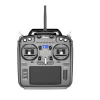 Jumper T18 Radio Transmitter