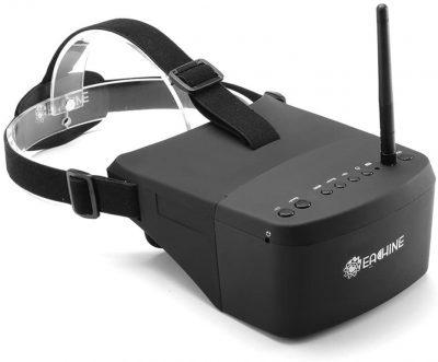 EV800 FPV Video Goggles
