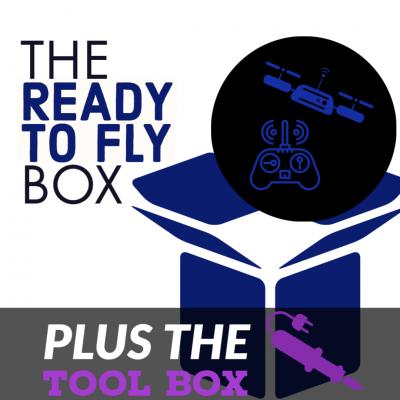 RTF Box PLUS TOOLS