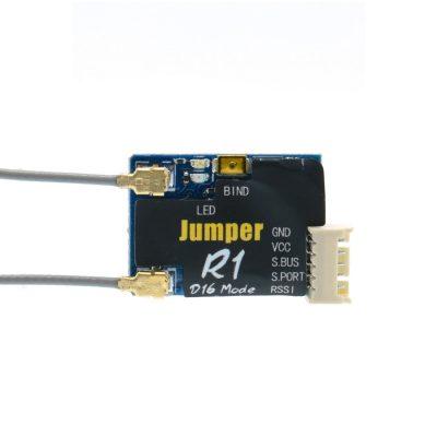 Jumper R1 D16 Frsky Compatible Micro Receiver