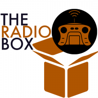 the radio box