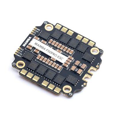 Diatone MAMBA F50PRO 4IN1 ESC