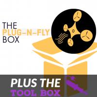 plug n fly tools