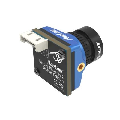 RunCam Phoenix 2 Camera - Joshua Edition