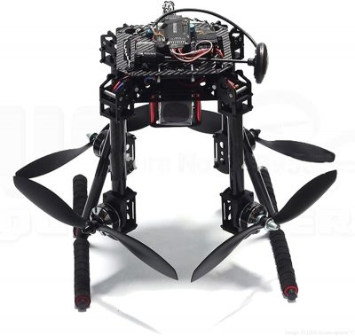 ZD550 550MM AERIAL PHOTOGRAPHY FRAME