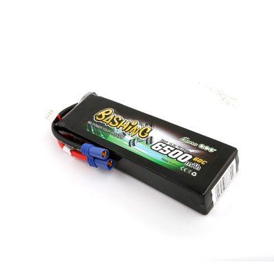 Gens ace 6500mAh 11.1V 60C 3S1P Lipo Battery