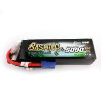 Gens ace 5000mAh 14.8V 4S1P 50C Lipo Battery